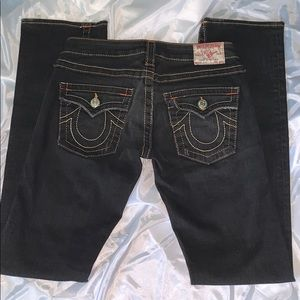 True Religion Jeans 27x33